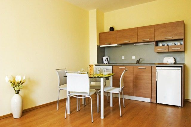 Excelsior Hotel Apartments - One bedroom apartment