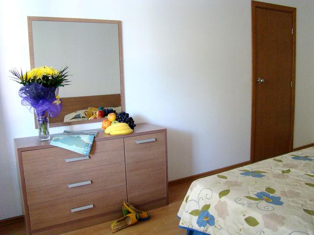 Excelsior Hotel Apartments - apartament cu doua dormitoare