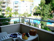 Excelsior Hotel Apartments - Two bedroom apartment